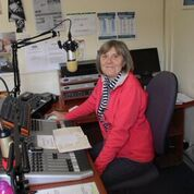 Joan Campbell with Rambling Folk