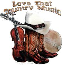 Hillbilly Bob's Country Music Show